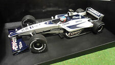 F1 WILLIAMS BMW FW22 BUTTON 2000 au 1/18 Minichamps 180000010 voiture miniature