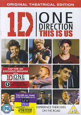 One Direction : This is us (DVD)