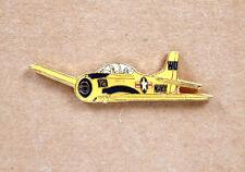 Fighter Plane Lapel / Hat Pin