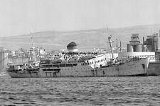 mc3812 - Cyprian Cargo Ship - Kawther , built 1951 ex Enotria - photo 6x4