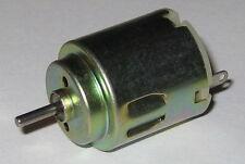 Mabuchi RE-140 Hobby Motor - 3 VDC - R/C - 11,300 RPM - Milk Frother Motor