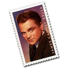 1999 33c James Cagney, Legends of Hollywood Scott 3329 Mint F/VF NH