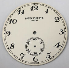 White dial 100% Authentic Patek Philippe Calatrava 3960