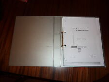RACAL RA17L HF Communication Receiver Technical Manual  HAM RADIO