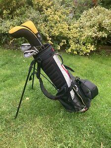 Nike Tiger Woods Junior Golf Set