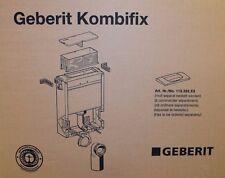 GEBERIT KOMBIFIX 90 WC-Montageelement  110.970.00.1