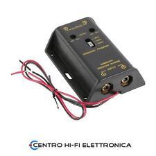Filtro Crossover elettronico per Subwoofer frequenza di taglio 80/125/250 HZ
