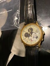 WATCH BLOWOUT: Disney Mickey Mouse Seiko Chronograph Watch RFT-127