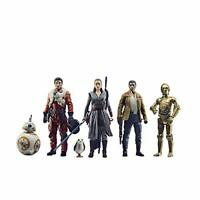 Star Wars Celebrate the Saga Toys The Resistance Figure Set, 3.75-Inch-Scale