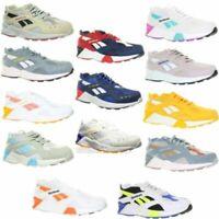 Reebok Mens Athletic Aztrek Running/Fashion Shoes