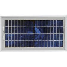 Powertech Solar Powered Water Pump - 2.4W