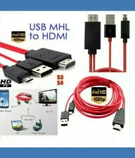 MHL-USB-HDMI-1080P-HD-TV-AV-Adapter-Cable-For-Samsung-Galaxy-Tab-4-SM-T531-10-0