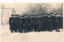 Nr.12950 Foto PK Österreich Polizei Schule um 1950