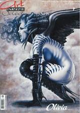Art Fantastix Select 1 (Z1-), MG Publishing