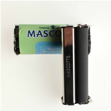 70mm Easy handroll Tobacco Roller Cigarette Maker Metal Machine Tool Mascotte