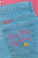 Girls Stick Together! by Jean Ure (Paperback, 2002)