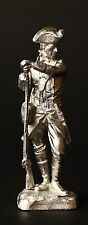 Private 29th Line Regiment. Independence War KIT Tin toy soldier 54 mm. metal