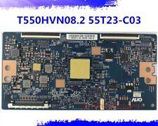 """50"""" AUO T-con Board T550HVN08.2 CTRL BD 55T23-C03 Logic Board"""