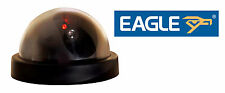 Eagly Dummy Dome CCTV Camera Home Business Shop Security Surveillance Cam