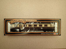Mainline OO Gauge 54207 GWR Centenary 1st/3rd CLS Coach Old Stock Untouched