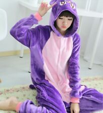 Stock Unisex Adult Pajamas Kigurumi Cosplay Animal Oanesi Sleepwear Suit