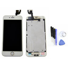 "POUR IPHONE 6 4.7"" VITRE TACTILE + ECRAN LCD ASSEMBLÉ COMPLET + Gold Button"