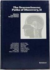 Neurosciences: Paths of Discovery II Samsom, Fred, Samson, F.B. Ed. Hardcover