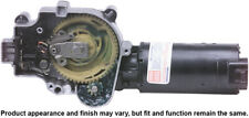 Windshield Wiper Motor Front Cardone 40-1006 Reman