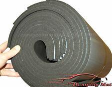 5-Sheets 10mm coche la insonorización amortiguamiento material aislante de espuma de célula cerrada
