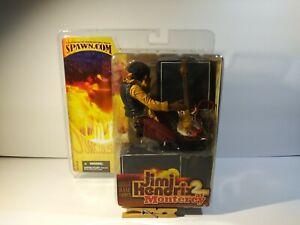jimi hendrix 2 at  monterey action figure nip mcfarlane toys 2004 brand new!