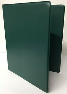British Army Commanders Personal 6 Ring Exercise Folder Binder ideal TAMS Orders