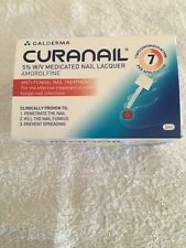 Galderma Curanail 5% Fungal Nail Treatment - 3ml