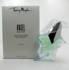 ANGEL AQUA CHIC BY THIERRY MUGLER EAU DE TOILETTE LIGHT SPRAY 50 ML/1.7 FL.OZ(T)