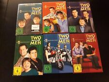 Two and a half Men Staffeln 1 - 6 DVD