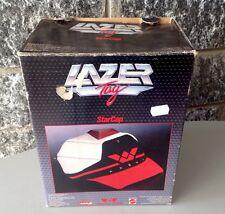 Wow#Worlds Of Wonder 1986 Laser Tag Lazer Sensors Cap Star Cap Starcap