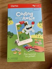 Osmo Coding With Awbie - Brand New unopened