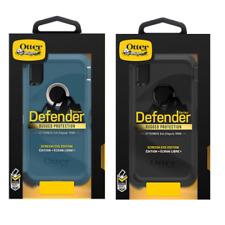 Estuche Otterbox Defender Series para el Iphone XS Max con funda Authentic