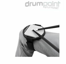 """Ahead AKPP 5"""" Practicepad Pad mit Knie Gurt zum Umschnallen Schlagzeug *TOP*"""