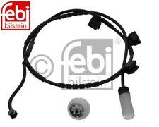 Rear Brake Pad Sensor BMW Mini R55 R56 R57  08/2010 on FEBI manfct 34356792573