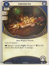 Arkham Horror - 1x #301 Lightning Gun - Lost in Time and Space