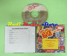 CD MITI DEL ROCK LIVE 65 THE GAMBLER compilation 1994 GINGER BAKER (C34) no mc