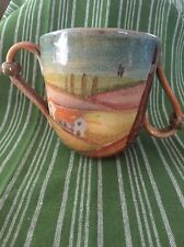 Modigliani Sogno Toscano Mug with Two Handles