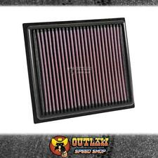 K&N REPLACEMENT PANEL FILTER SUIT 2014-2016 JEEP RENEGADE - KN33-5034