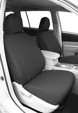 Seat Cover Front Custom Tailored Seat Covers fits 05-09 Toyota 4Runner