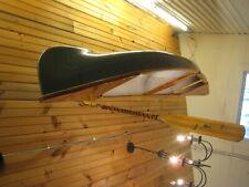 10' Professionally Custom Made With Kevlar & Fiberglass Canoe