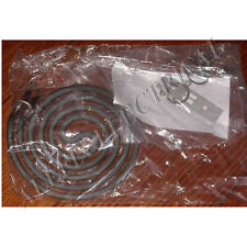 Fisher & Paykel 150mm Wire-in Stove Hotplate - Part # 9807SE
