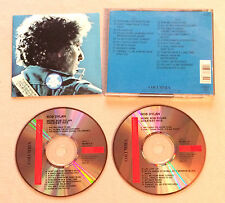 BOB DYLAN - MORE GREATEST HITS / DOUBLE CD ALBUM COLUMBIA 4678512 (ANNEE 1971)