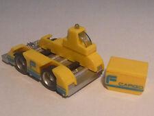 Containertransporter Flugfeldfahrzeug Auto D 2000