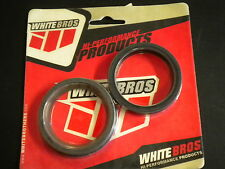 New Fork Seal Wiper Kit White Brothers Racing 29-340x