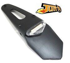 Feu triangle 6 diode LED plaque garde-boue arrière enduro dirt moto cross